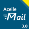 Acelle Email Marketing Web Application