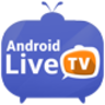 Android Live TV with Material Design