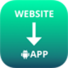 WebViewGold for Android – WebView URL/HTML to Android app + Push