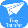 TinyTransfer - Send files around the world
