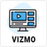 Vizmo - Simple Video Hosting Script